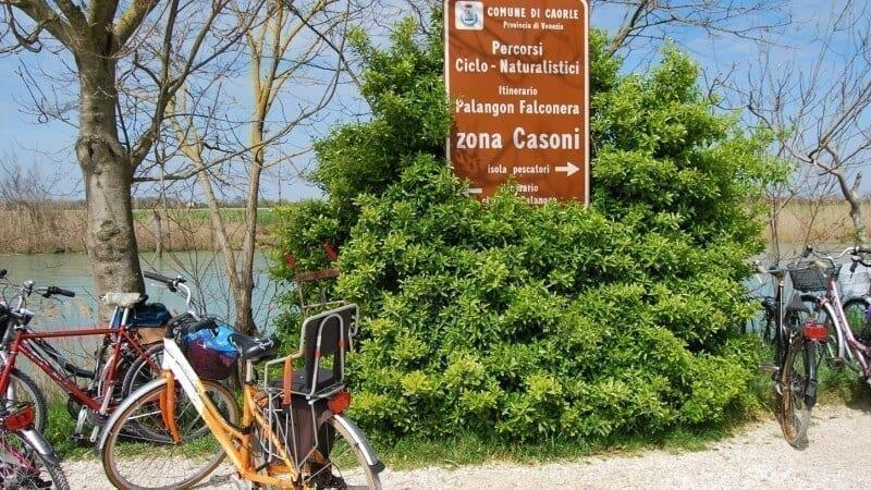 Tre attività per le tue vacanze sostenibili - Bicicletta